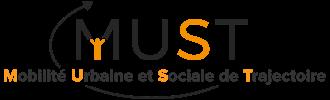 Plateforme MUST (Mobilité Urbaine et Sociale de Trajectoire)